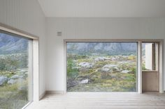 Vega Cottage by Kolman Boye Architects (6)