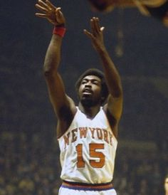 Where would you rank Earl 'The Pearl' Monroe on a list of the greatest shooting guards of all time? Follow the link attached to this image and cast your vote. Be sure to 'like', share and leave a comment.