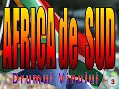 Văile Stellenbosch, Franschhoek şi Paar, cu un climat mediteranian temperat, formează zona viticolă principală a Africii de Sud