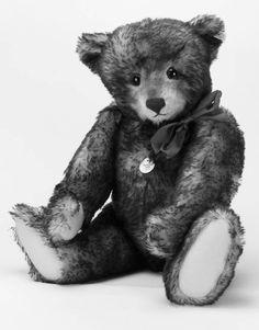 Steiff Anniversary Replica Bear - Christie's dolls and teddy bears