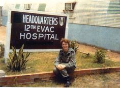 """Times were tough during the Vietnam War. Not just for the soldiers, but for the nurses who cared for them as well.  These women served in the hospitals, patching up the wounded young men. They saw the war, the wounds and the lack of support the soldiers experienced when they came home to the United States.  Read the article """"Sisterhood of Vietnam War"""""""