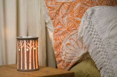 'Aspen Grove', in the Scentsy Fall / Winter catalog 2014 https://dianadelarosa.scentsy.us