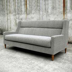 Gus Modern Carmichael Loft Sofa