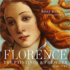 Discover the most famous paintings in Florence, Italy. The must-see masterpieces by Leonardo Da Vinci, Michelangelo, Raffaello, Titian and Botticelli. History Books, Art History, Reading Online, Books Online, King Author, The Birth Of Venus, Thing 1, Renaissance Art, Florence Italy