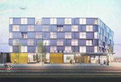 Tacoma - Lever Architecture Lever Architecture