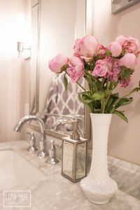 Bathroom Makeovers On A Dime $2,900 luxury-looking bathroom remodel | home, bathroom makeovers