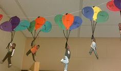 Helping one another to soar. Super activity to go with the book, Zero. Scroll down to the Post Reading activities on this page http://www.witsprogram.ca/schools/books/zero.php?source=book-lists