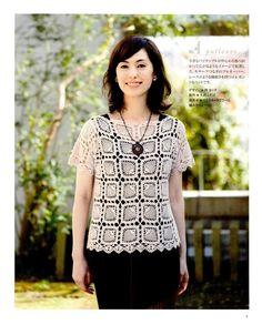 Японский журнал: «Lets Knit Series NV80260 2012». Обсуждение на LiveInternet - Российский Сервис Онлайн-Дневников