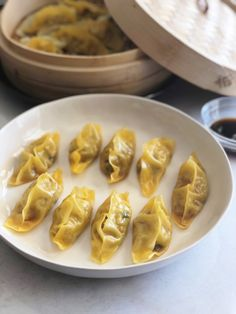 Chinese Dumplings - Easy Recipes for Chinese New Year