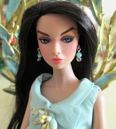 Poppy Parker Fashion Royalty Barbie Silkstone Sindy