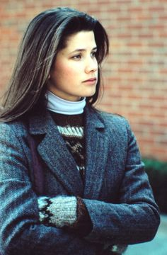 Daphne Zuniga   The Sure Thing