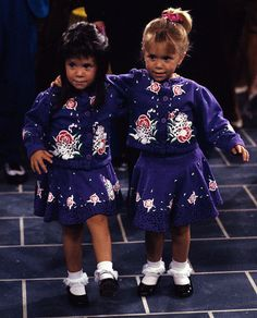 33 Full House Facts You Never Knew. I never would of thought of some of these!