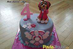 Dětské dorty holky | O pečení Birthday Cake, Food, Birthday Cakes, Essen, Meals, Yemek, Cake Birthday, Eten