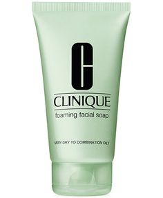 Clinique Foaming Sonic Facial Soap, 5.0 oz