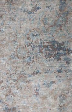 Leonardo Series - 148918 Leonardo Wool & Silk Collection Rimini - Samad - Hand Made Carpets