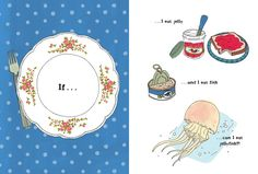 Can I Eat That? (& my top 5 Cookbooks for Kids) - Hither & Thither
