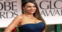 "Sofia Vergara revisits 1990s bikini fashion ""Modern Family"" fame Colombian actress Sofia Vergara flaunted the 1990s bikini fashion in an online post. Vergara shared some vintage shots of her posing in a bikini on her WhoSay account on Friday. She is seen holding a little girl in the photos."
