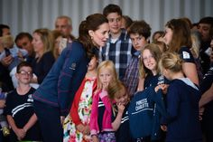 Kate Middleton looks in her element at fun sailing engagement - Photo 6 | HELLO!