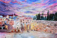How Clean Oil Painting Hamsa Painting, Christian Artwork, Kids Fashion Photography, Jewish Art, City Art, Beautiful Paintings, Painting Inspiration, Amazing Art, Fantasy Art