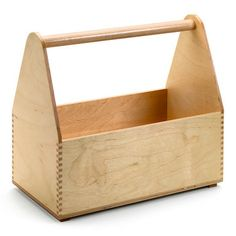 Birchwood Tool Carrier | Other Housework Accessories