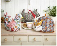 Teapot Cozies