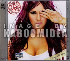Dulce Maria - Extranjera Segunda Parte CD + DVD