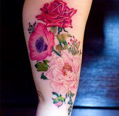 Lovely delicate works