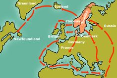 Vikings traded all over Europe and as far west as Central Asia. They bought goods and materials such as silk, jewelry, spices, wine, glass, and pottery and sold honey, tin, wheat, wool, wood, iron, fur, leather, fish, and walrus ivory. Everywhere they went they bought and sold slaves.