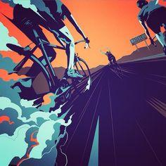 matt taylor illustration - Buscar con Google