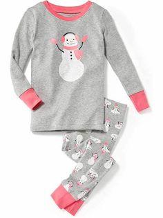 Todder Girls Clothes: Sleepwear | Old Navy 2T
