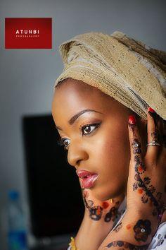 Beautiful Laali, Mehndi...Henna ATUNBI Photography Nigerian brides wedding