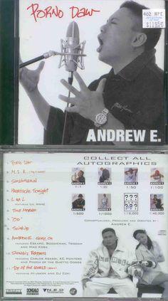 Andrew E Song filipino-music.com
