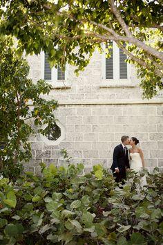 Vera Wang - Real Weddings - Erin & Dave
