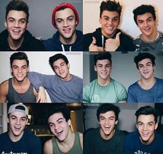 Their smiles are my life