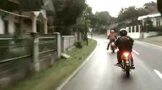 IMC | Touring #2 [Bandung - Ujung Genteng, Sukabumi] (clip)