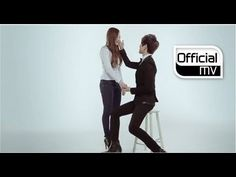[MV] PHANTOM(팬텀) _ Come as you are(몸만와) (with Verbal Jint) - YouTube