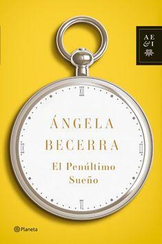 """EL LIBRO DEL DÍA: """"El penúltimo sueño"""" de Ángela Becerra.    ¿Lo has leído? ¿Nos ayudas con tu voto y comentario a que otros lectores se hagan una idea del mismo en la web? Entra en el siguiente enlace y deja tu valoración: http://www.quelibroleo.com/el-penultimo-sueno ¡Muchísimas gracias! 4-3-2013"""