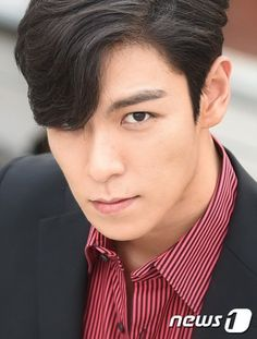 T.O.P's Interview Photos for 'Tazza 2' #4 (With Translations) - bigbangupdates