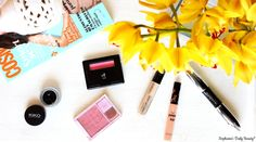 5 Products Worth Trying | Stephanie's Daily Beauty #beauty #makeup #products #elf #loreal #kiko #catrice