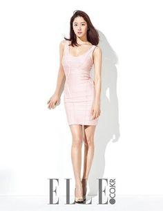 Jeon Hye Bin Poses for Elle Korea Jeon Hye Bin, Korean Entertainment, Korean Star, Elle Magazine, Kdrama Actors, Tights Outfit, Asian Woman, Kpop Girls, Asian Beauty