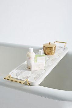 Bathroom Cabinet For Pedestal Sink, Bathtub For Small Bathroom - All White Bathroom Small, Bathroom Fixture Clearances. Bathroom Plants, Boho Bathroom, Bathroom Styling, Bathroom Interior Design, Bathroom Ideas, Shower Ideas, Bathroom Layout, White Bathroom, The White Company