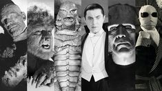 Who Are Your Favorite Halloween Monsters Voting For? #humor #funny #lol #comedy #chiste #fun #chistes #meme
