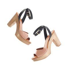 madewell | sandybank sandal