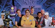We've Got Movie Sign! First Teaser For New Season Of Mystery Science Theater 3000 on Netflix