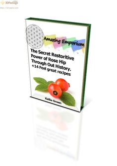 Free ebook on rosehip and how it works for healing and natural beauty Rosehip Oil, Face Hair, Hair Oil, Natural Healing, Free Ebooks, Great Recipes, Natural Beauty, Organic, Earth