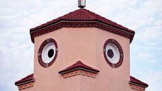 23 pareidolias alucinantes: Caras que se esconden en objetos - http://dominiomundial.com/23-pareidolias-alucinantes-caras-que-se-esconden-en-objetos/