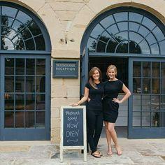 We are now open! #TheTreatmentRooms @MiddletonLodge #TheCoachHouse #voyabeauty #RENskincare