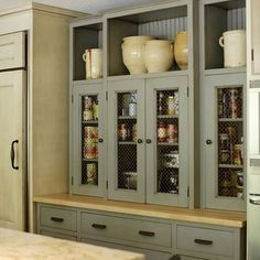 Best Kitchen Paint Color For Black Cabinets Design Ideas, Pictures, Remodel, and Decor - page 5