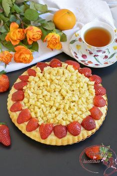 Tarta pufoasa Mimoza este o varianta reinterpretata al clasicului tort Mimoza/ Mimosa. Un tort ce se prepara in Italiain special de 8 ...