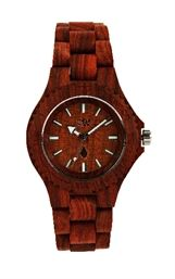"""i never thought i would like a """"wooden"""" watch but this is cute!"""